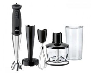Blender Braun MQ5137 P&S BK